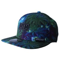 Garden of Weeden HAF 6 Panel Snap Back-W13-2003