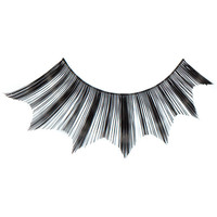 Charlotte False Eyelashes