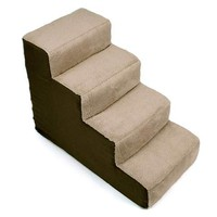 Up Pup 4-Step Dog Stairs | Petco
