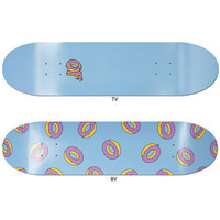Odd Future Of Donut Deck at CCS