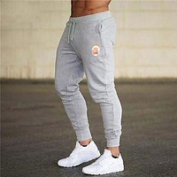 Sweatpants Men Joggers Casual Pants