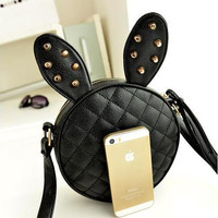 Summer Lovely Rabbit Casual Phone Purse [6050448641]