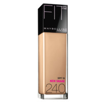 Fit Me® Foundation - Foundation By Maybelline
