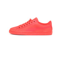 Puma Basket Classic Night Camo - Red Blast