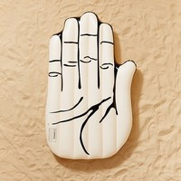 Working Girls Hand Pool Float | Urban Outfitters