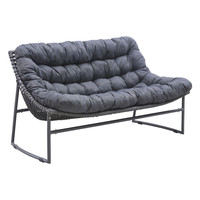 Ingonish Beach Sofa Grey
