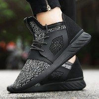 Hot Deal Casual On Sale Hot Sale Comfort Stylish Autumn High-top Shoes Men's Shoes Sneakers [8348188545]