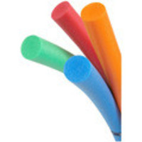 Multi Color Pool Noodle by Baby in Motion