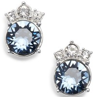 Givenchy Crystal Button Stud Earrings | Nordstrom
