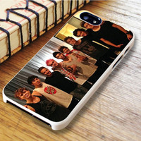 5 Second Of Summer One Direction Luke Hemmings Music iPhone 6 | iPhone 6S Case
