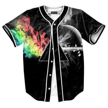 Abstract Prism Jersey