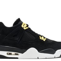 DCCK Air Jordan 4 Retro  'Royalty'