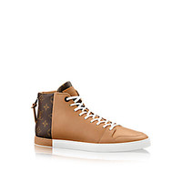 Products by Louis Vuitton: Line up sneaker boot