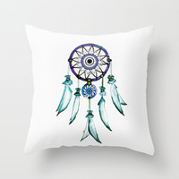 Bella *** DREAMCATCHER ***  Throw Pillow by M✿nika  Strigel   Society6 in different Sizes and iphone and more