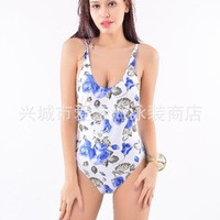 Fashion 2016 Trending Fashion Women Swimwear Swimsuit Bikini _ 13005