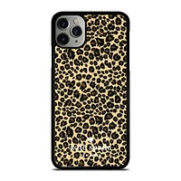 KATE SPADE LEOPARD iPhone 11 Pro Max Case