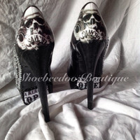 Sons of Anarchy heels