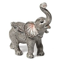 Baby Elephant Trinket Box | Jewelry Boxes | Accessories | Decor | Z Gallerie