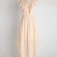 Is It Too Late to Say Soiree? Dress | Mod Retro Vintage Dresses | ModCloth.com