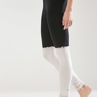 Jala Clothing Half Moon Legging