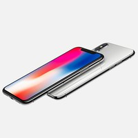 iPhone X 256GB Silver (GSM)