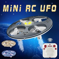 Mini Drone RC Helicopter Small UFO