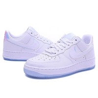 Nike Air Force Running Sport Shoes Sneakers Shoes-8