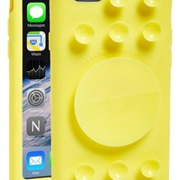 MARC BY MARC JACOBS 'Suction Cup' iPhone 6 Case