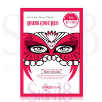 Mediheal Mask Dress Code Red (Anti-Aging) *exp.date 12/2017*