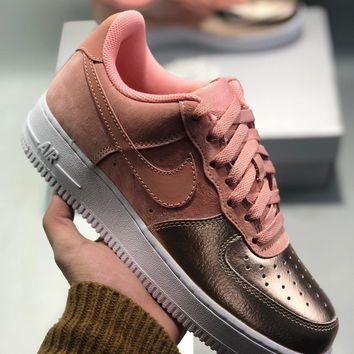 Nike Wmns Air Force 1 '07 cheap Men's and women's nike shoes