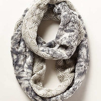 Sommets Faux Fur Infinity Scarf