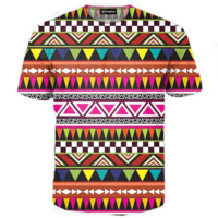 Ancient Tribes Tee