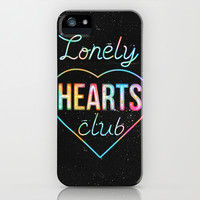mARINA AND THE DIAMONDS iPhone & iPod Case by Dianna Heroine