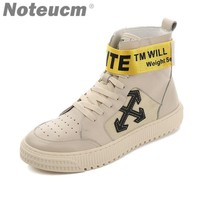canvas Brand hip hop high top Designer female 2018 ulzzang basket femme shoe kanye Sneakers west Trainers for women bambas sock