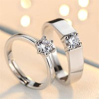 Hermosa Engagement Ring