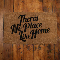Urban Outfitters  - No Place Like Home Doormat