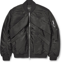 Givenchy - Shell Bomber Jacket | MR PORTER