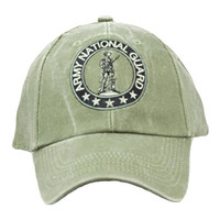 Army National Guard Baseball cap hat