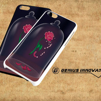 Disney, Beauty and the Beast Samsung Galaxy S3 S4 S5 Note 3 , iPhone 4(S) 5(S) 5c 6 Plus , iPod 4 5 case