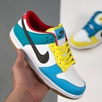 Nike SB Dunk Low all-match casual sneakers shoes