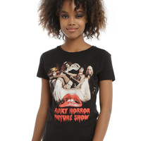 Rocky Horror Picture Show Girls T-Shirt
