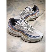 Nike Air Max 95 Dw Dave White 872640 200 #1 Sport Running Shoes