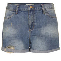 MOTO Vintage Boy Short - New In This Week - New In - Topshop USA