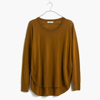 NORTHSTAR PULLOVER SWEATER