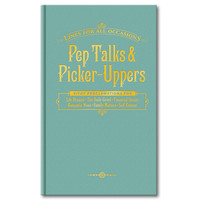 Pep Talks and Picker Uppers For All :: the mental_floss store