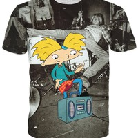 Hey Arnold T-Shirt