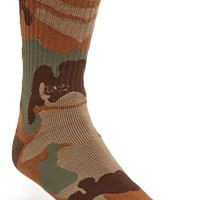 Obey 'Quality Dissent' Socks   Nordstrom