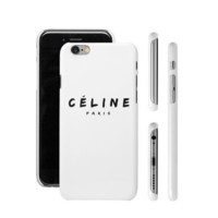 Fashion Celine inspired Phone Case