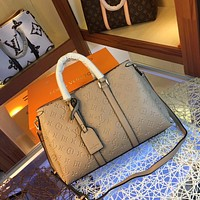 new lv louis vuitton womens leather shoulder bag lv tote lv handbag lv shopping bag lv messenger bags 212