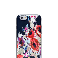 Kate Spade Hazy Floral Iphone 6 Case Hazy Floral ONE